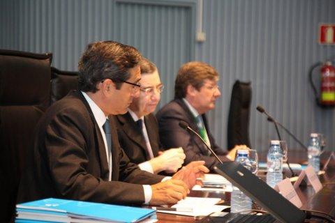 Inauguración - Xornadas Nacionais de Defensa da Competencia: Competencia e Protección de Consumidores